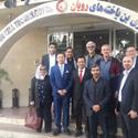 Malaysian Educational Delegation Visit to Royan Stem Cell Technology Company